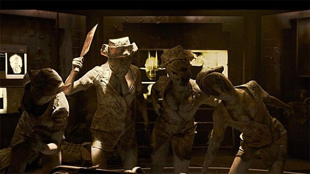 Nueva imagen de Silent Hill: Revelation 3D