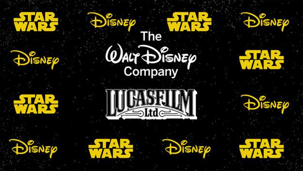 Lucasfilm Ltd a Walt Disney Company