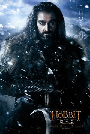 Nuevo cartel de El Hobbit: Un Viaje Inesperado