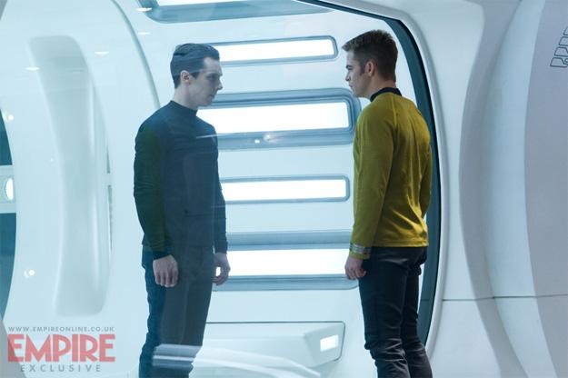 Harrison vs. Kirk