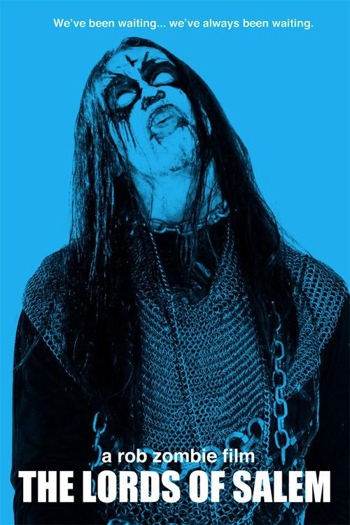 Un nuevo cartel de The Lords of Salem