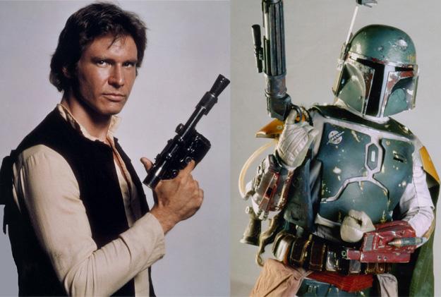Dos de los personajes con más carisma de la saga regresarán al cine...