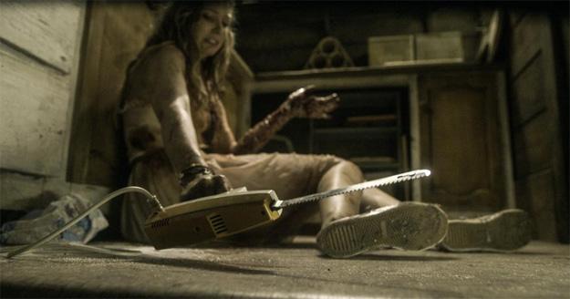 Nueva imagen de Posesión infernal (Evil Dead)