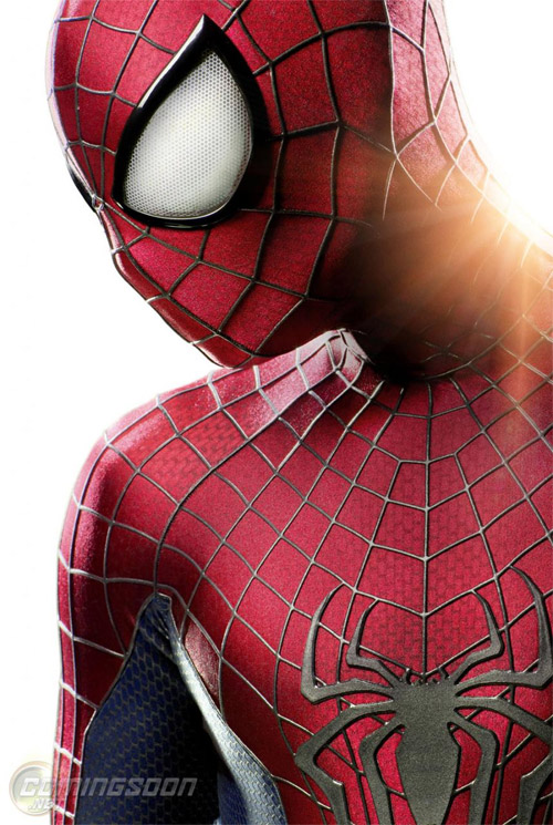 Así luce el nuevo Spider-Man