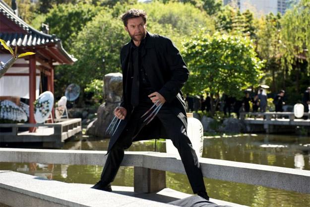 Las nuevas imágenes de Lobezno: inmortal (The Wolverine)
