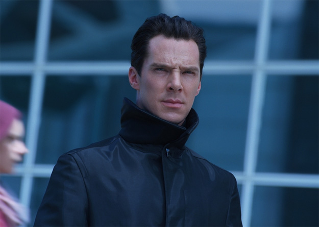 Este par de nuevas imágenes de Star Trek: en la oscuridad