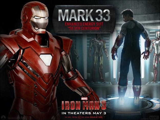 La Mark 33
