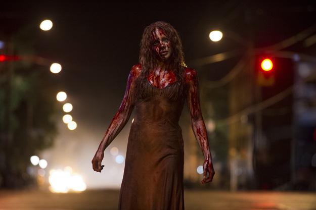 Una nueva imagen de Carrie