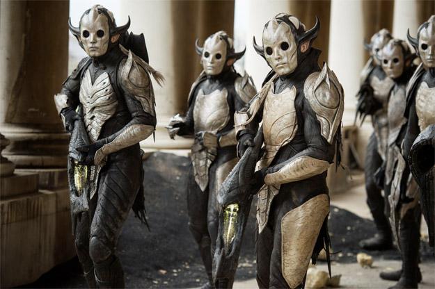 Los Elfos Oscuros