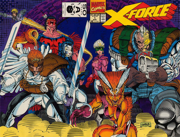 Joe Carnahan está de moda y ahora se hará cargo del guión de X-Force tras el fiasco Jeff Wadlow