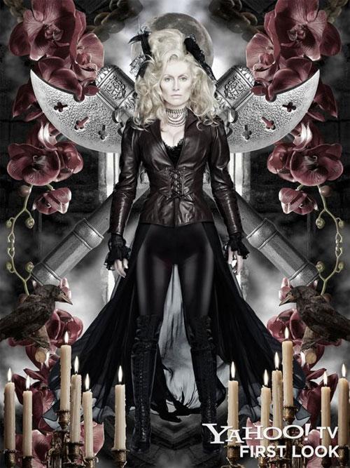 Victoria Smurfit es Lady Jane