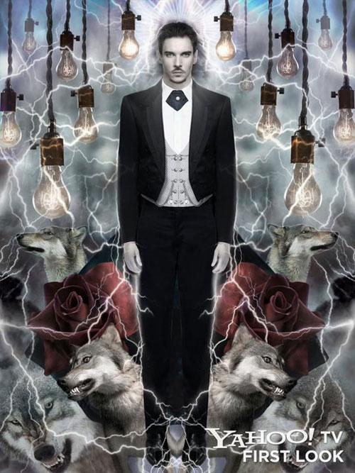 Jonathan Rhys Meyers es Drácula