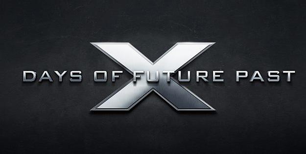 El primer plato es en forma de logo oficial del film