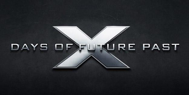 Logo de Days of Future Past