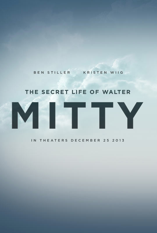 Un día inmejorable para estrenar The Secret Life of Walter Mitty
