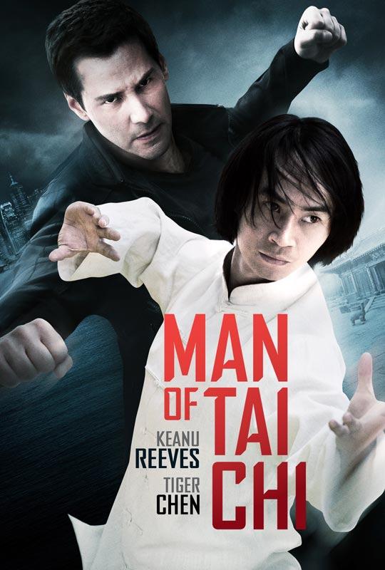 El Maestro Del Tai Chi (2013) [Dvdrip] [Latino] [1 Link]