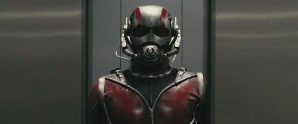 ¿Es este el verdadero Ant-Man o un impostor?