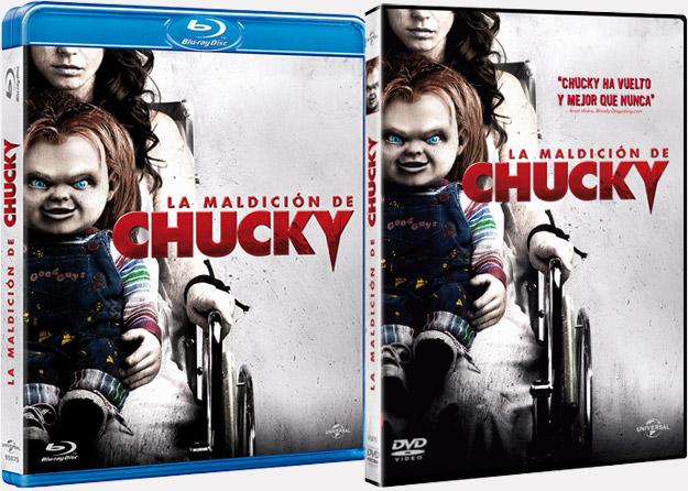 A partir del 13 de noviembre a la venta en DVD y Blu-ray