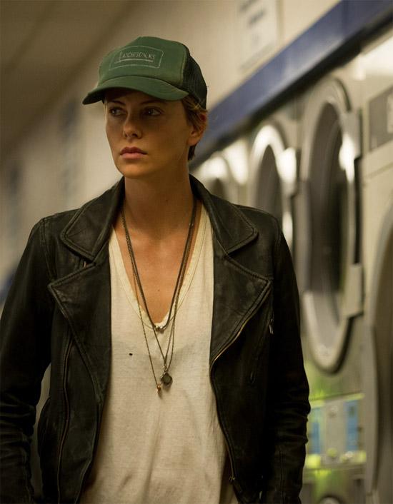 Primera imagen de Charlize Theron en Dark Places