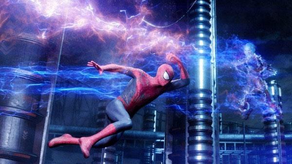 Una nueva imagen de The Amazing Spider-Man 2