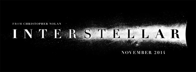 El primer retazo oficial de Interstellar de Christopher Nolan