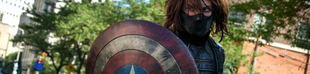 Capitán América: el Soldado de Invierno (Captain America: The Winter Soldier, 2014) de Anthony Russo y Joe Russo