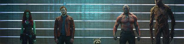 Guardians of the Galaxy (2014) de James Gunn