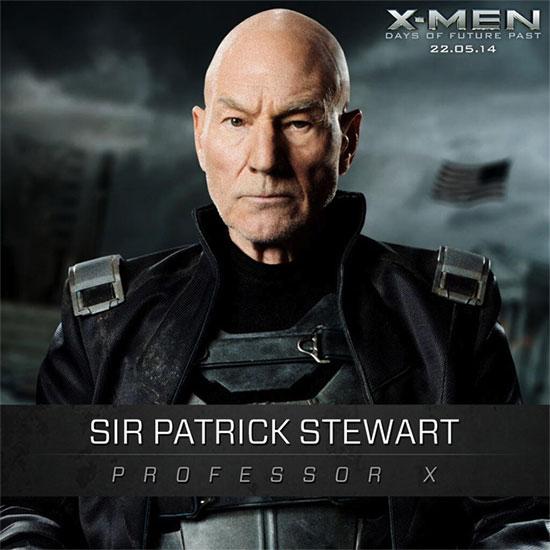 Otra imagen más de X-Men: Días del Futuro Pasado
