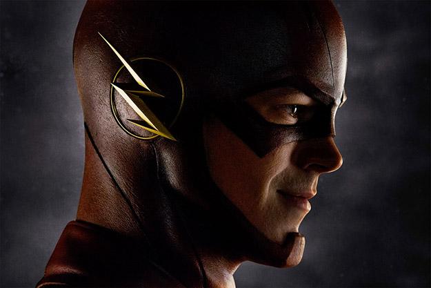 El Flash para televisión ya tiene traje