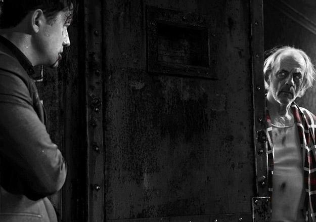 Una nueva imagen de Sin City: A Dame to Kill For