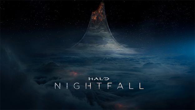 """Halo: Nightfall"" por Ridley Scott"
