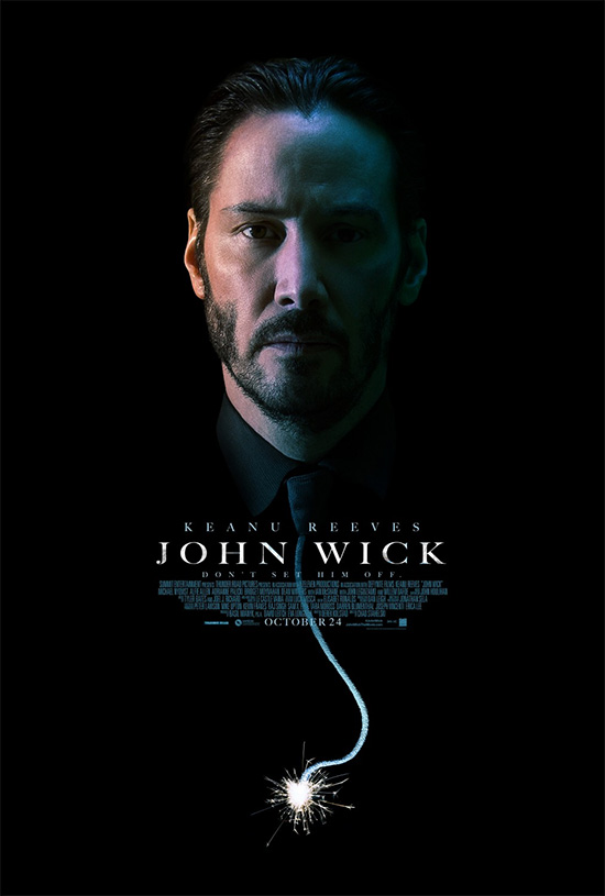 John Wick es la bomba