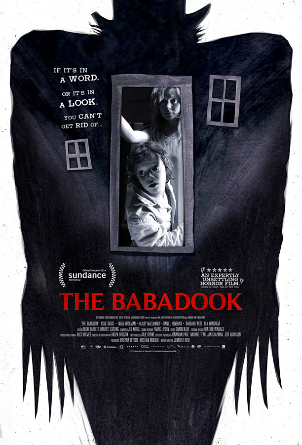 Un nuevo cartel de The Babadook
