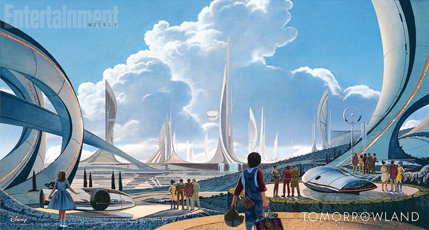 Imagen de Tomorrowland