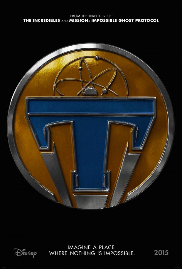 El también primer cartel de Tomorrowland