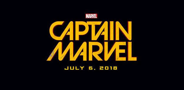 Captain Marvel, otro secreto a boces, verá la luz el 6 de julio del 2018