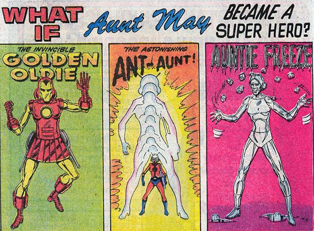Sony debería seguir buscando alternativas para el universo Spider-Man
