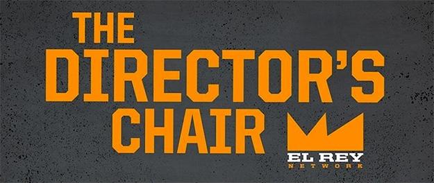 The Director's Chair abre al público sus entrevistas con Guillermo del Toro, John Carpenter y Quentin Tarantino