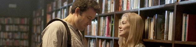 Perdida (Gone Girl) de David Fincher
