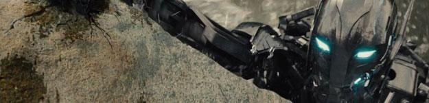 Vengadores: La Era de Ultrón (Avengers: Age of Ultron) de Joss Whedon