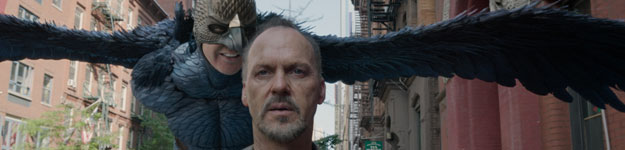 Birdman de Alejandro González Iñárritu