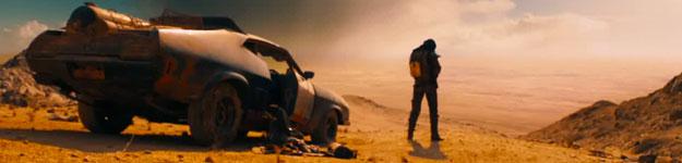 Mad Max: Furia en la Carretera (Mad Max: Fury Road) de George Miller