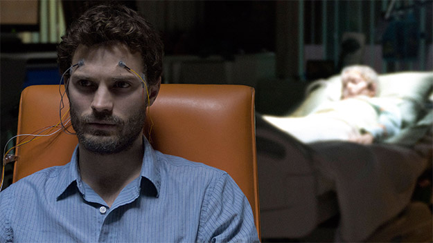 Primer vistazo a Jamie Dornan en The 9th Life Of Louis Drax de Alexandre Aja