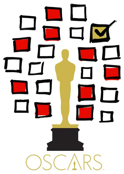 Quiniela de los Oscar 2015