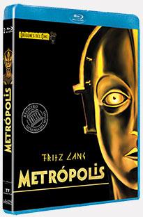 Metrópolis (1927) de Fritz Lang