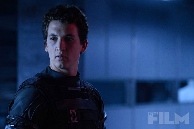 Nueva imagen de Fantastic Four