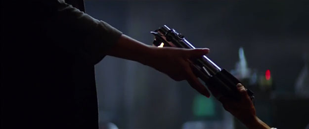 Fotograma Star Wars: El Despertar de la Fuerza