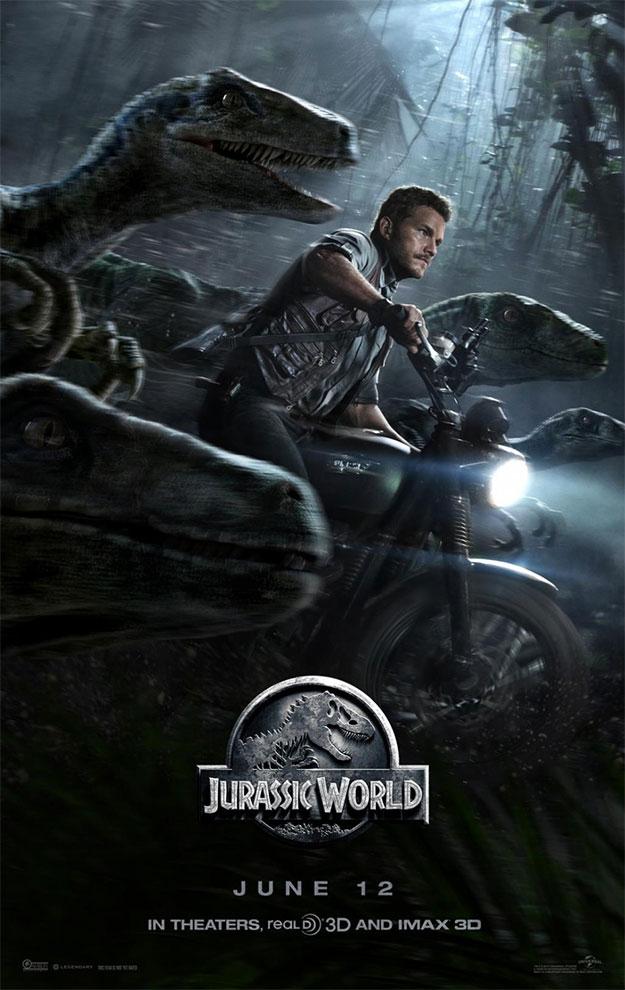 Uno de los valores a tener en cuenta de este Jurassic World