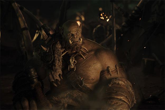 Primer vistazo a Orgrim Martillo Maldito en Warcraft