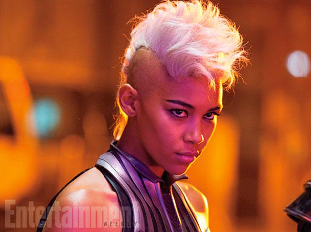 Los nuevos mutantes de X-Men: Apocalypse